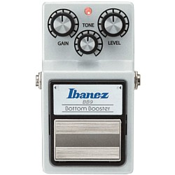 Ibanez BB9 Bottom Booster Pedal (Discontinued Clearance)