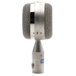 Blue Microphones Bottle Cap B6 Cardioid Large Diameter Dual Backplate (informed by AKG C12 reference) Interchangeable Capsule