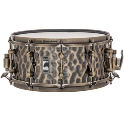 Mapex MPX-BPBR465HZN Black Panther Sledgehammer Snare Drum in Brass