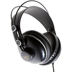 CAD Audio MH310 Closed-Back Studio Headphones