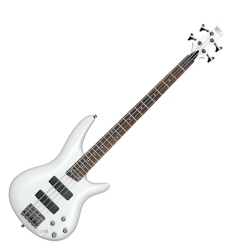 Ibanez SR300-PW 4 String Right Hand Bass Guitar**DISCONTINUED CLEARANCE