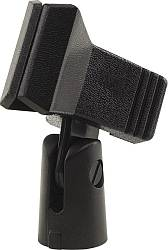 Acclaim Energy MCH023 Universal Fit Clothespin Style Microphone Clip