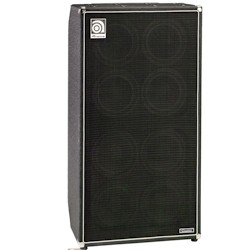 Ampeg SVT810E Hi Power Bass Enclosure