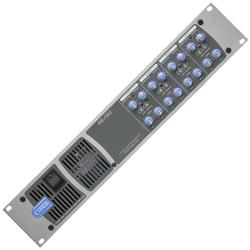 Cloud 46-120T 4 Zone Mixer/Amp - 70v 4 x 120W