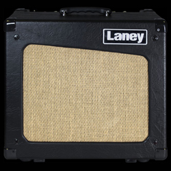 Laney CUB12 Class A/B Tube Combo Amp with 12 Inch HH Driver