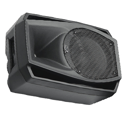 dB Technologies CROMO 10+ Active 10 Inch 400W 2-Way Speaker