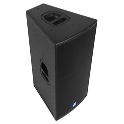 dB Technologies F315 Active 15 Inch 2000W Peak 3-Way Speaker