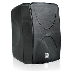 dB Technologies K 162 Minibox Active 2x6.5 Inch 160W 2-Way Speaker