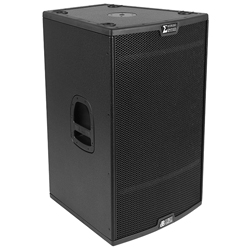 "dB Technologies SIGMA S118 Active 2800 W Peak 18"" Subwoofer"