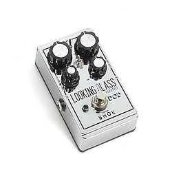 Digitech DOD Looking Glass Overdrive Guitar Pedal