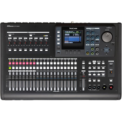 Tascam DP-32SD 32 Track Digital Portastudio