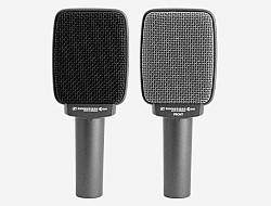 Sennheiser e 609 SILVER Guitar Cabinet Microphone