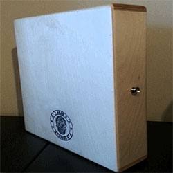 JoJo FLIP Double Sided Cajon