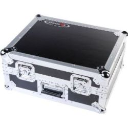 Odyssey FZ1200 Flight Zone Universal Turntable Case For Technics 1200 Style Etc DJ Turntables