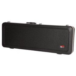 Gator GC-ELEC-A Deluxe ABS Molded Case - Double-cutaway Electric Guitar