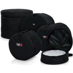 "Gator MI GP-FUSION16 5-piece Fusion Set Bags - 16"" Tom"