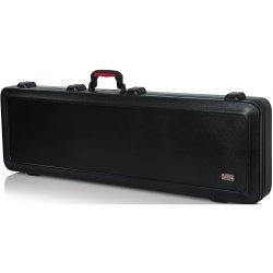 Gator MI GTSA-GTRBASS TSA Series ATA Molded Bass Guitar Case