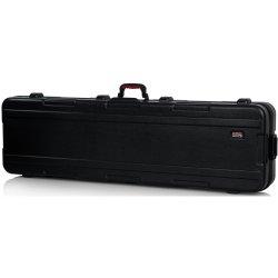 Gator MI GTSA-KEY88SLXL TSA ATA Slim XL 88-Note Keyboard Case with Wheels