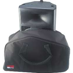 Gator GPA-E15 Non-Wheeled Speaker Bag