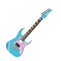 Ibanez GRGM21C2GB-d Mikro 3/4 scale 6 string electric guitar (discontinued clearance)  (Prior Year Model)