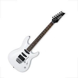 Ibanez GSA26WH White Gio SA Electric Guitar (discontinued clearance)