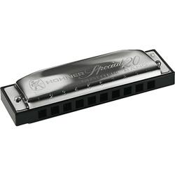 Hohner 560PBX-BN Special 20 - Key of B