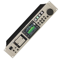 Tascam HS-8 Solid State Multi-track Audio Recorder