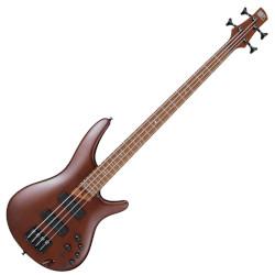 Ibanez SR500E-BM 4 String RH Bass Guitar - Brown Mahogany