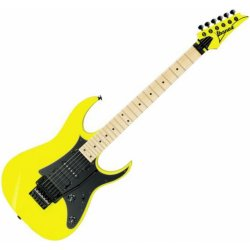 Ibanez RG550-DY Genesis Collection RG 6 String Electric Guitar - Desert Sun Yellow