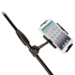 Ultimate Support HYP50 HyperPad Mini 5 in 1 Professional iPad mini Stand