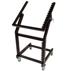Ultimate Support JSSRR100 JamStands Rolling Rack Stand (discontinued clearance)
