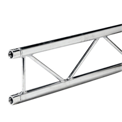 Tour Truss LT1510 One Meter Length Ladder Truss 290mm Section