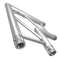 Tour Truss LT1560H 2 Way 90 Degree Horizontal Corner