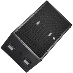 RCF SUB8006AS 5000 Watt Active High Power Subwoofer