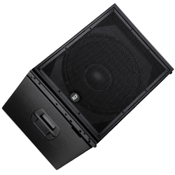 RCF HDL18AS 2000 Watt Active Flyable High Power Subwoofer