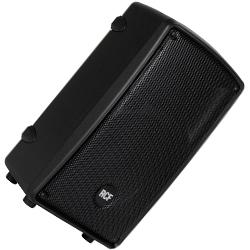 RCF HD10A 1200 Watt Active Two Way Monitor Speaker
