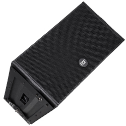 RCF NX L 23-A 1500 Watt Active Line Array Module Speaker