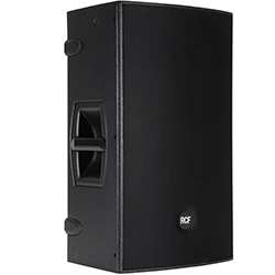 RCF 4PRO 3031-A 1200 Watt Active Two Way Speaker