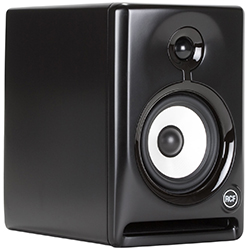 RCF Ayra5 5 Inch Woofer Active Two Way Professional Monitor
