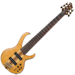 Ibanez BTB1406VNF 6 String Premium Electric Bass Guitar (discontinued clearance)