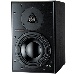 Dynaudio BM6A Studio Monitor with 2 channel  high grade 100-Watt RMS amplifier