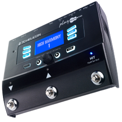 TC Helicon Play Acoustic Effects Processor