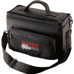 Gator GM-4 Padded Carrying Case for Up To 4 Microphones