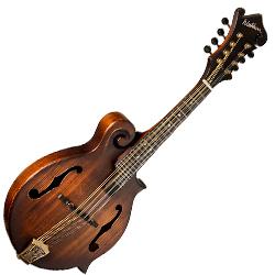 Washburn M108SWK Vintage Florentine Mandolin (discontinued clearance)