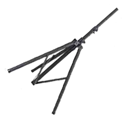 Microh DJ SS-100 6.5ft Speaker Stand