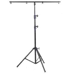 Microh DJ LTS-100 9ft Lighting Stand with T-Bar