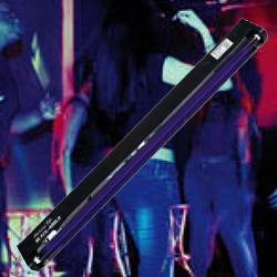 American DJ BLACK-48BLB Blacklight Fixture
