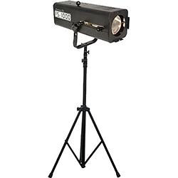American DJ FS1000/SYS Followspot System with tripod stand