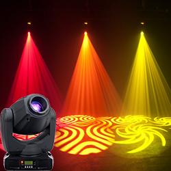 American DJ INNO-SPOT-PRO Moving Head LED Intelligent Light