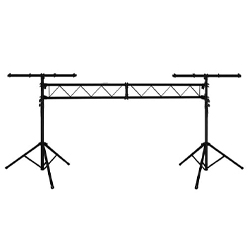 American DJ LTS-50T Stage Light Stand Truss System